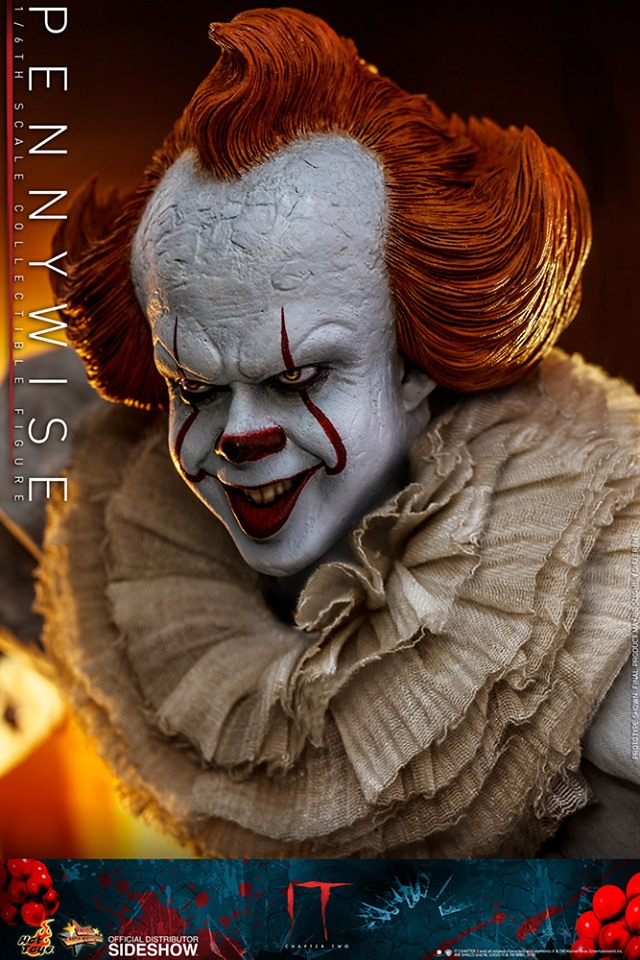 IT: Chapter 2 - Pennywise<BR>PRE-ORDER: ETA Q1 2021