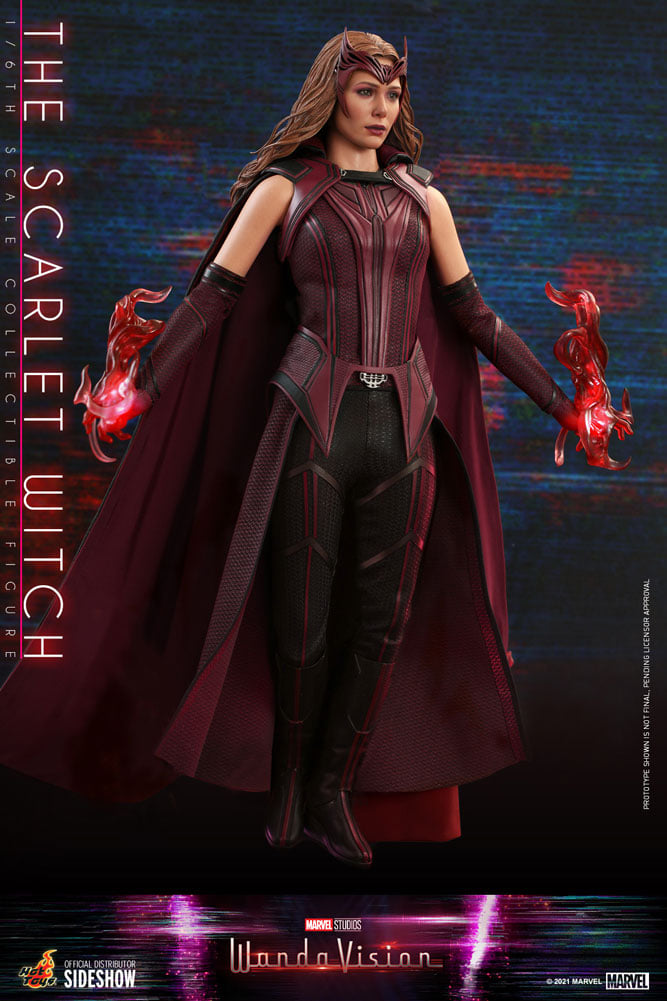 The Scarlet Witch<BR>PRE-ORDER: ETA Q4 2022