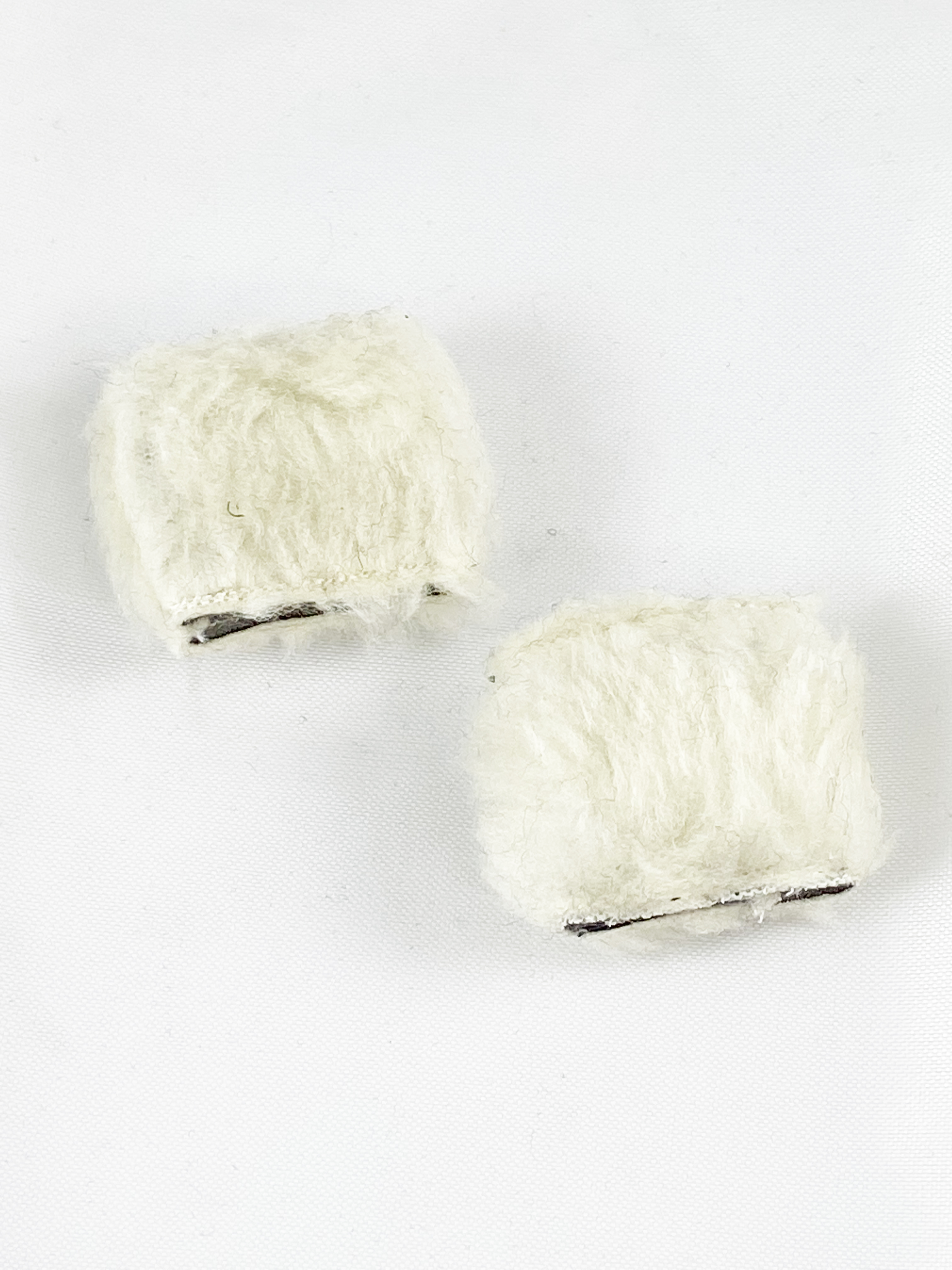 Boot Fur (White)