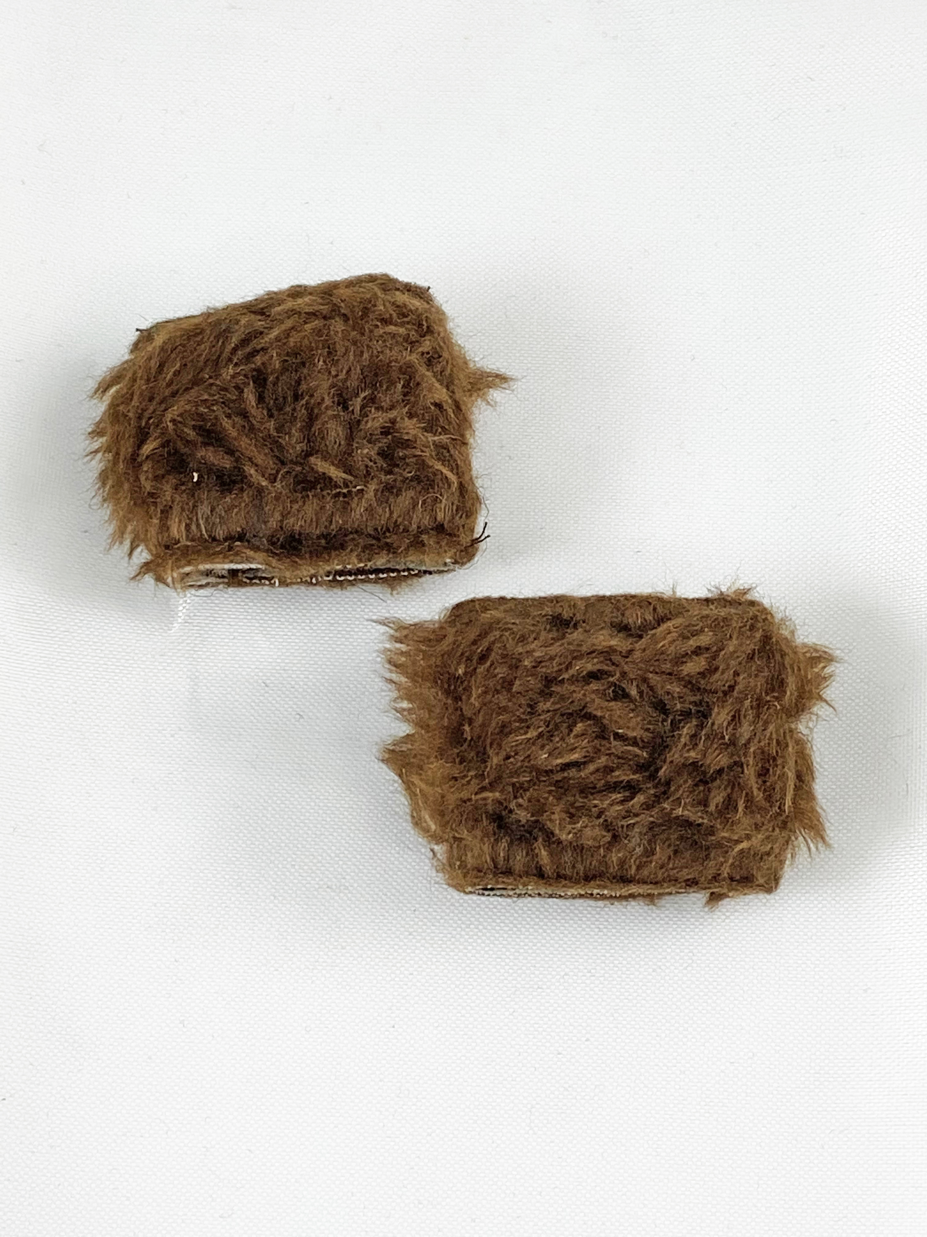 Boot Fur (Brown)