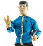 Mister Spock in Dress Uniform (1:9 Scale)