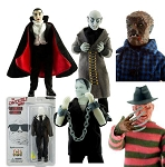 Horror Series: 6 Figure Set (1:9 Scale)