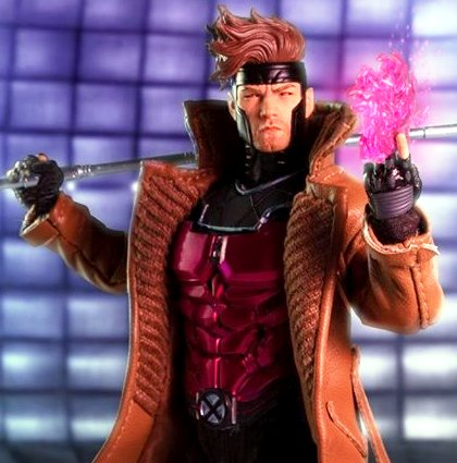 One: 12 Collective: Gambit (1:12 Scale)<BR>PRE-ORDER: ETA Q3 2020