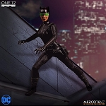 One:12 Collective - Catwoman (1:12 Scale)<BR>PRE-ORDER: ETA Q4 2018<BR>WAIT LIST
