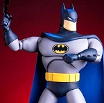 Batman: The Animated Series<BR>Batman Figure Set<BR>PRE-ORDER: ETA Q4 2018
