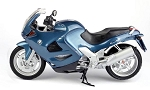 BMW K1200RS Motorcycle<BR>PRE-ORDER: ETA March 2018