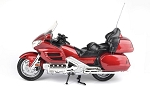 Honda Gold Wing Motorcycle<BR>PRE-ORDER: ETA March 2018