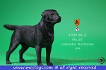 Labrador Retriever (Black)<BR>PRE-ORDER: ETA Nov. 2018