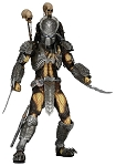 Pop Culture Predator Theme