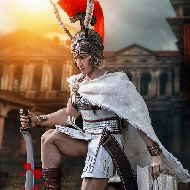 Alexander the Great<BR>PRE-ORDER: ETA Q4 2019