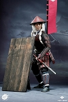 Japanese Ashigaru Spearman Deluxe Figure Set