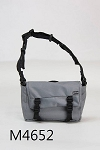 Messenger Bag (Gray)