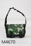 Messenger Bag (Camo)
