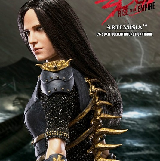 300: Rise of an Empire - Artemisia (Version 2.0)<BR>PRE-ORDER: ETA Q4 2019