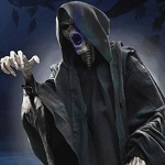 Harry Potter Series<BR>Dementor (Deluxe Version)<BR><B>December Catalog Special</B>
