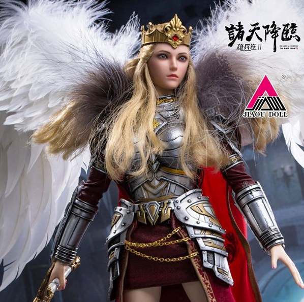 Angel Yan (Crown Edition)