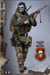 Iraq Special Operations Forces SAW Gunner<BR>PRE-ORDER: ETA Q4 2019