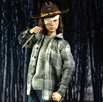 The Walking Dead: Carl Grimes (Deluxe Version)<BR>PRE-ORDER: ETA Q3 2019