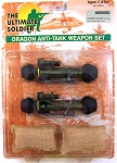Dragon Anti-Tank Weapon set