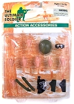 Action Accessories (carded set w/hands)