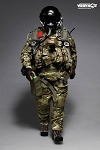 US Army Special Forces<BR>HALO Uniform Set<BR>