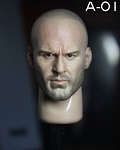 'Jason' Head Sculpt<BR>