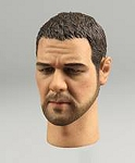 'Russell' Head Sculpt