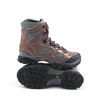 Merrell Style Hiking Boots (Brown/Gray/Black)<BR>