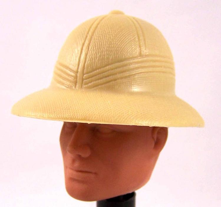 61efa63971b76 Vintage GI Joe Pith Helmet