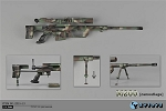 CheyTac Intervention 200 <BR>Sniper Rifle<BR> (Woodland Camo)<BR>