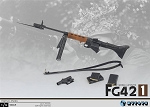 FG42 Light Machine Gun<BR>PRE-ORDER: ETA Q4 2019