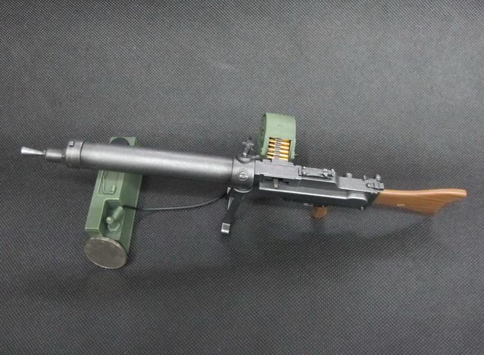 MG-08/15 Machine Gun PRE-ORDER: ETA Q3 2019