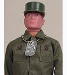 Action Man 40th Figures
