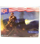 GI Joe Tow Missle Launcher