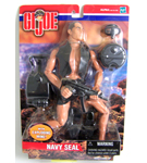 Navy SEAL (w/Exploding Mine) (Cauc.)