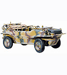 Schwimmwagen Model Kit<BR>(2017 Re-Issue)<br>PRE-ORDER: ETA Q1 2018