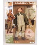Action Soldier Crewcut Edition: US Army Tank Crewman