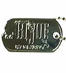 Dog Tag: GI Joe Replacement