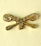 7th Cavalry Cap Badge