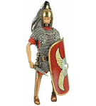 Roman Legion (Chain Mail) c100 BC