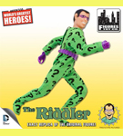 Retro Riddler Figure (1:9)<BR>