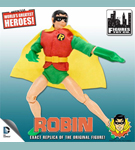 Retro Robin Figure (1:9)
