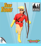 Retro Teen Titans<BR>Speedy (1:9)