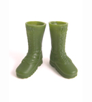 Hasbro Hall of Fame Green Boots