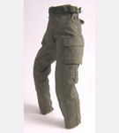 Force 10 Tactical Pants (OD green)<BR>