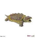 Alligator Snapping Turtle<BR>