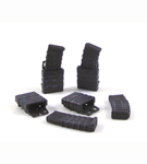 Pmag and FastMag (set of 4)<BR>