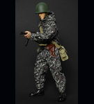 US & Allied Forces<br> Uniform Sets