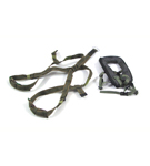 SPIE Rescue Harness with LPU Life Preserver