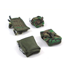 Corpsman Pouch Assortment